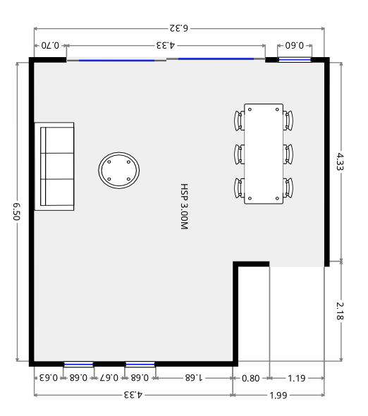 Atelier 1er étage