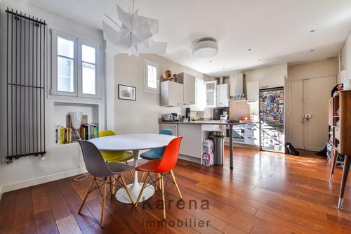Vente Appartement Paris Mouton-Duvernet – 89m2