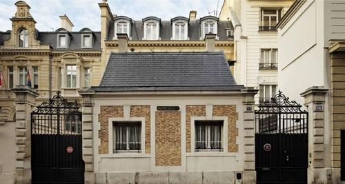 Rive Droite Rive Gauche Invest - Norbert El Haik - Bien 148173388987 - photo 14