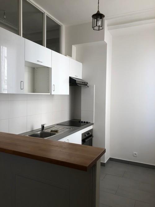 Location Appartement Paris Saint-Jacques – 38.13m2
