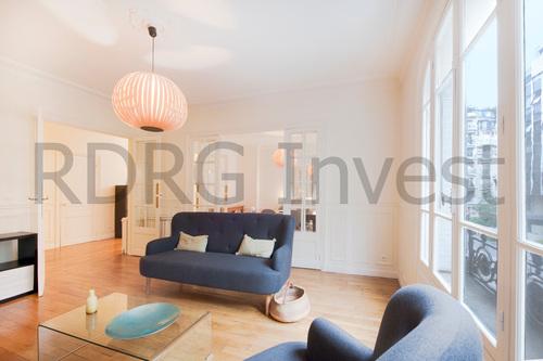 Rive Droite Rive Gauche Invest - Norbert El Haik - Bien 149996139419 - photo 4