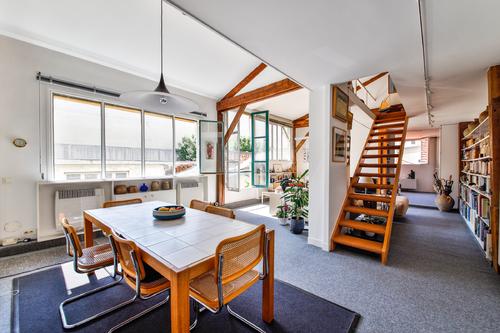 Vente Appartement Paris Denfert-Rochereau – 88m2