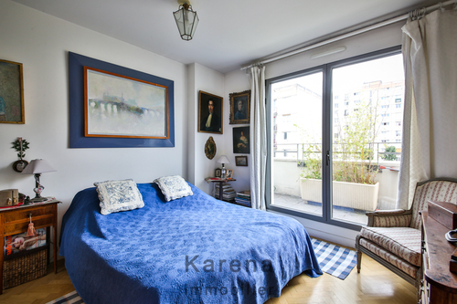 Vente Appartement Paris Glacière – 78m2
