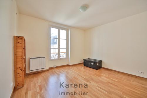 Vente Appartement Paris Raspail – 53m2