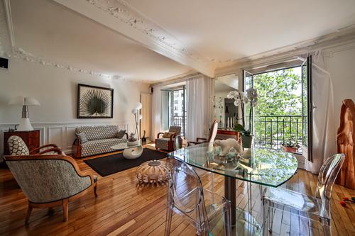 Vente Appartement Paris Porte d'Orléans – 94.92m2