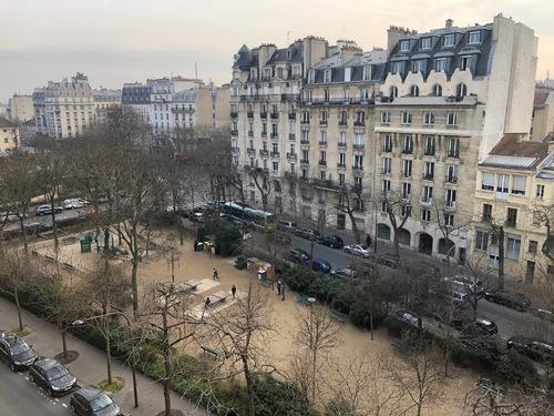 Vente Appartement Paris Denfert-Rochereau – 17.05m2
