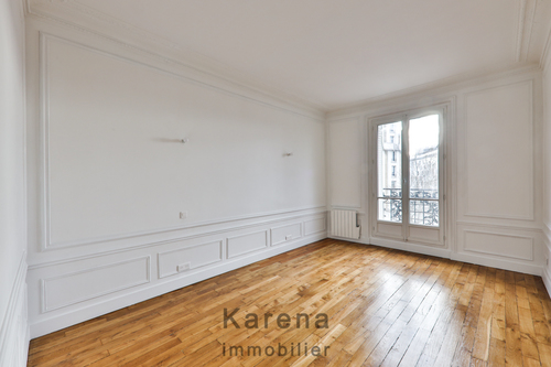Vente Appartement Paris Porte de Versailles – 97.45m2