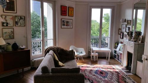 Location Appartement Paris Denfert-Rochereau – 62m2