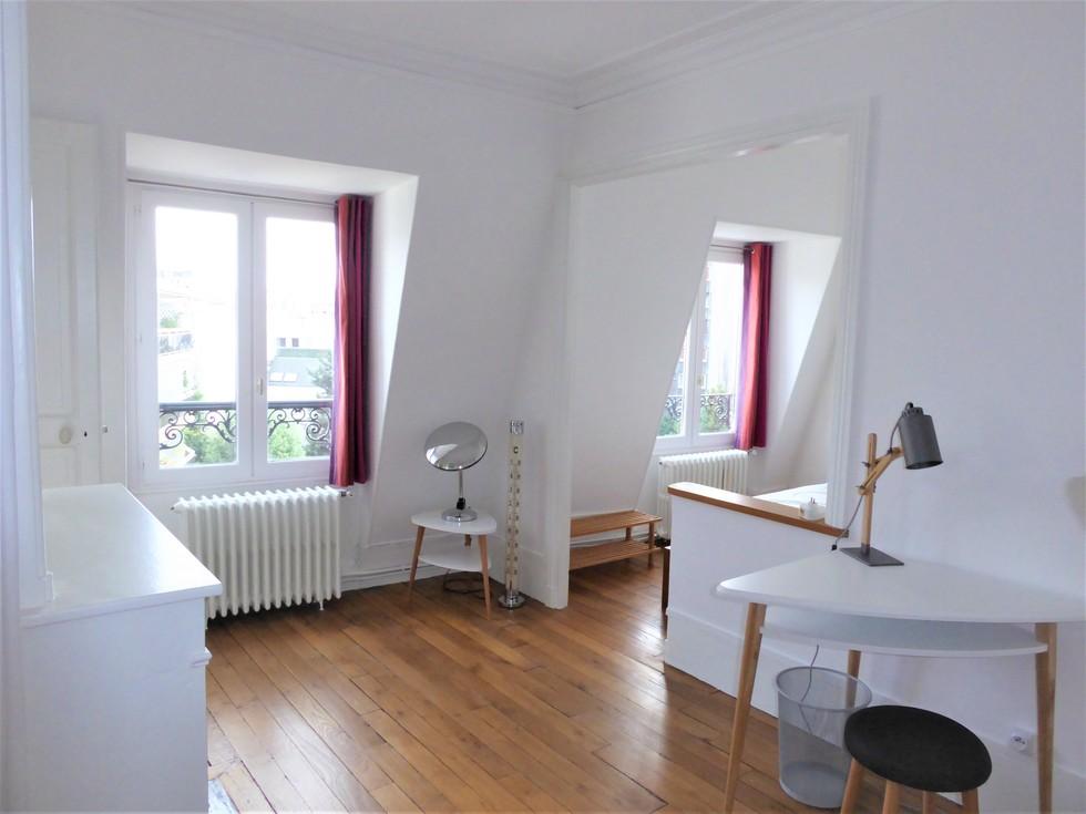 Location Appartement Paris Montparnasse – Bienvenüe – 45m2