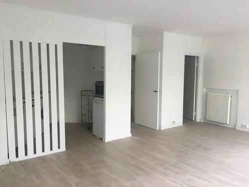 Location Appartement Paris Alésia – 41m2