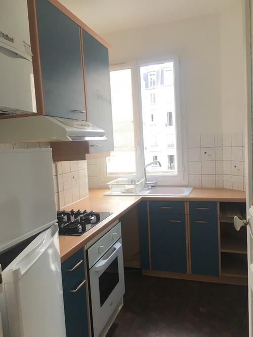 Location Appartement Paris Porte d'Orléans – 53m2