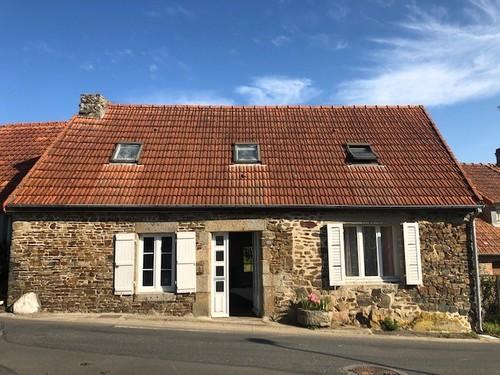 Vente Maison Saint-Pair-sur-Mer  – 105m2