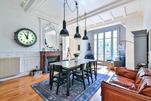 Vente Appartement Paris Denfert-Rochereau – 221m2
