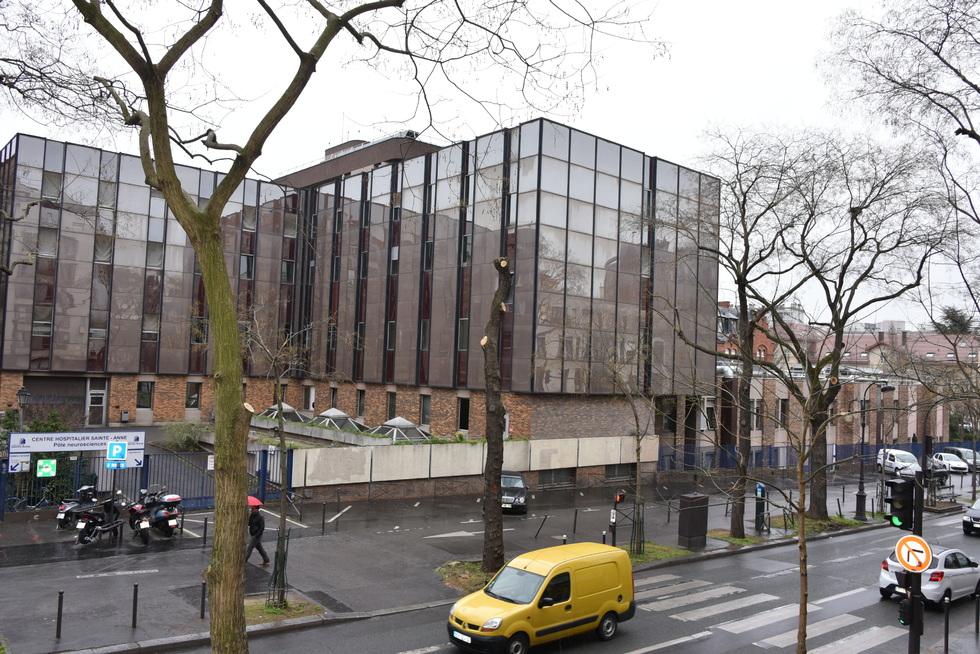 Vente Appartement Paris Glacière – 34.1m2