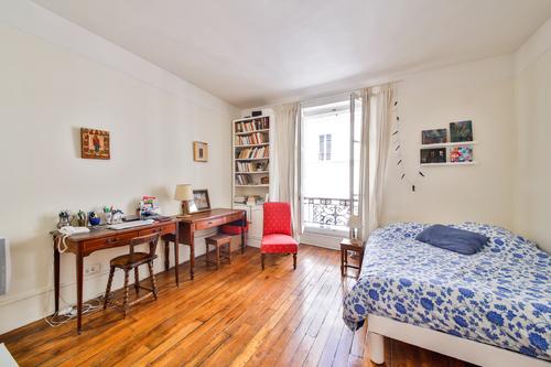 Vente Appartement Paris Raspail – 30m2