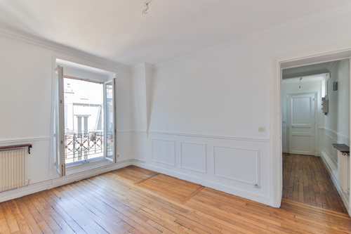 Vente Appartement Paris Porte de Clignancourt – 38m2