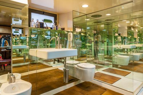 S. hab Salle de bain