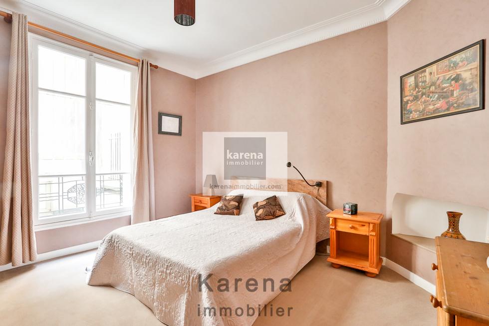 Vente Appartement Paris Mouton-Duvernet – 80m2