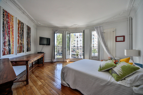 Vente Appartement Paris Porte d'Orléans – 95m2