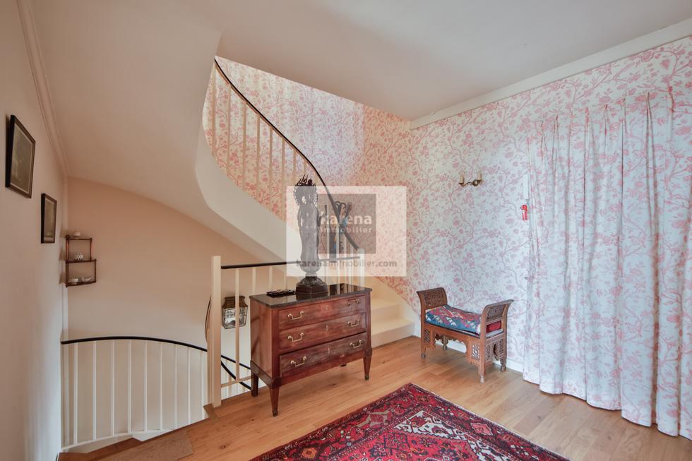 Vente Appartement Paris Montparnasse – Bienvenüe – 169m2