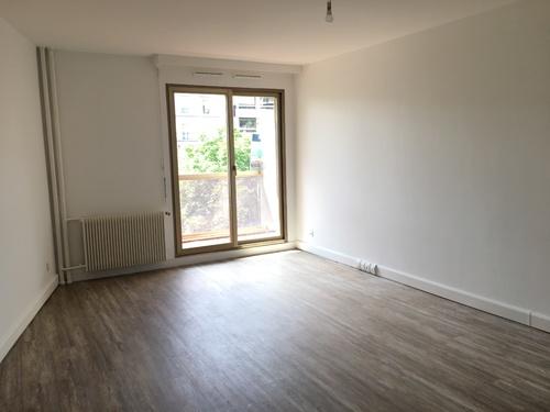 Location Appartement Paris Alésia – 80m2