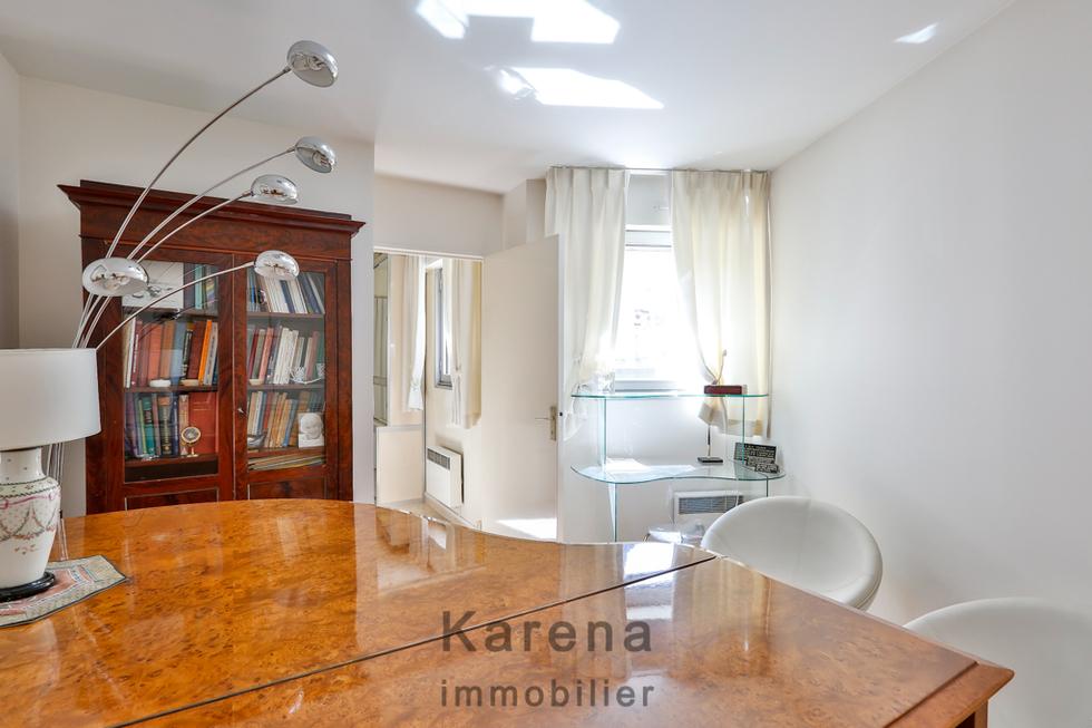 Vente Appartement Paris Gaîté – 41.28m2