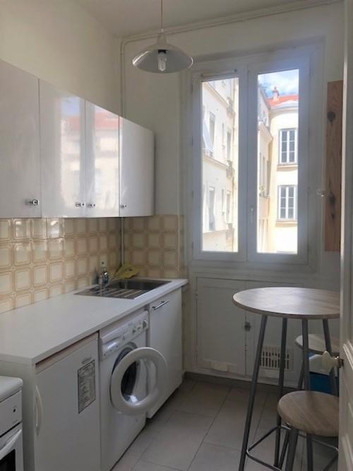 Location Appartement Paris Edgar Quinet – 37.57m2