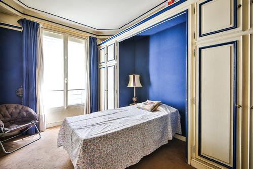 Vente Appartement Paris Edgar Quinet – 58.3m2