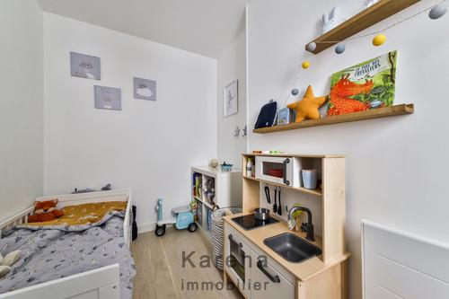 Vente Appartement Paris Mouton-Duvernet – 51m2