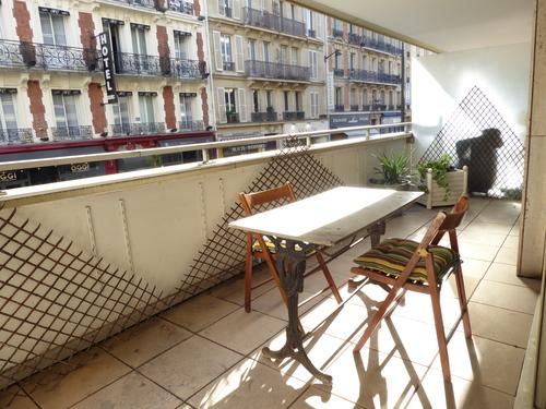 Vente Appartement Paris Edgar Quinet – 74.45m2