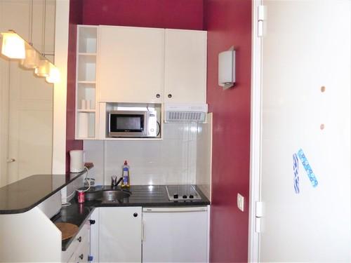 Location Appartement Paris George V – 25m2