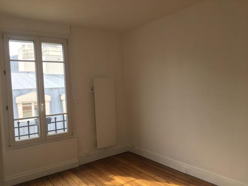 Location Appartement Montrouge Mairie de Montrouge – 33.5m2