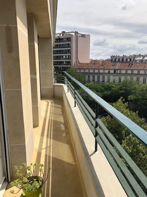 Location Appartement Paris Edgar Quinet – 72.49m2