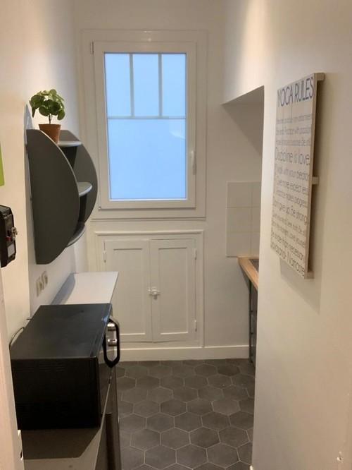 Location Appartement Paris Mouton-Duvernet – 24.6m2