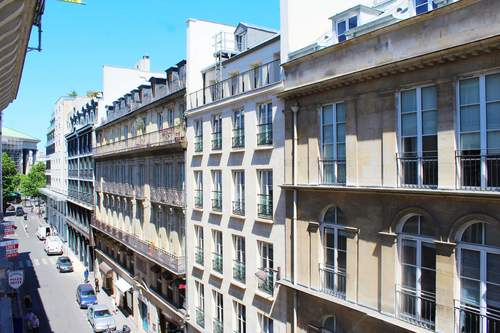 Rive Droite Rive Gauche Invest - Norbert El Haik - Bien 149581399937