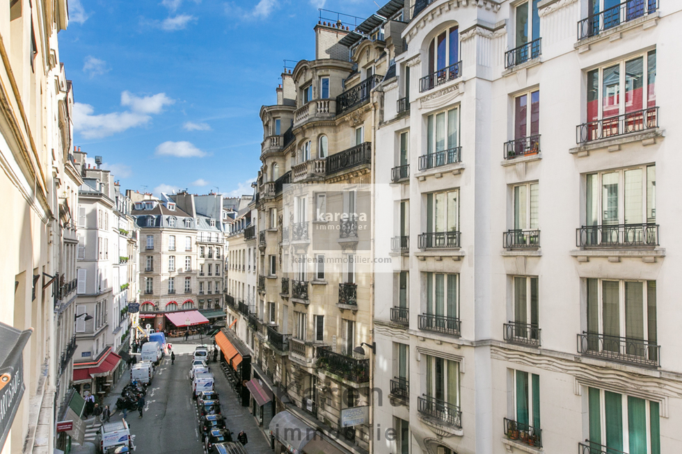 Vente Appartement Paris Mabillon – 48.12m2