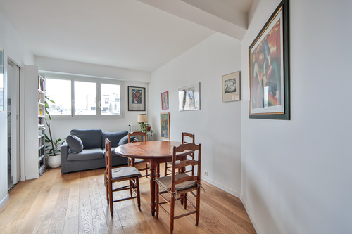 Vente Appartement Paris Denfert-Rochereau – 61m2