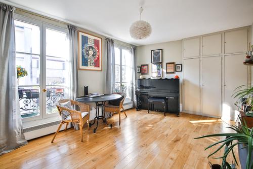 Vente Appartement Paris Raspail – 36.51m2