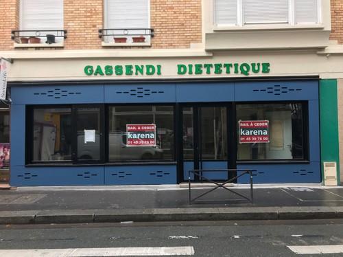 Location Boutique Paris Mouton-Duvernet – 90m2