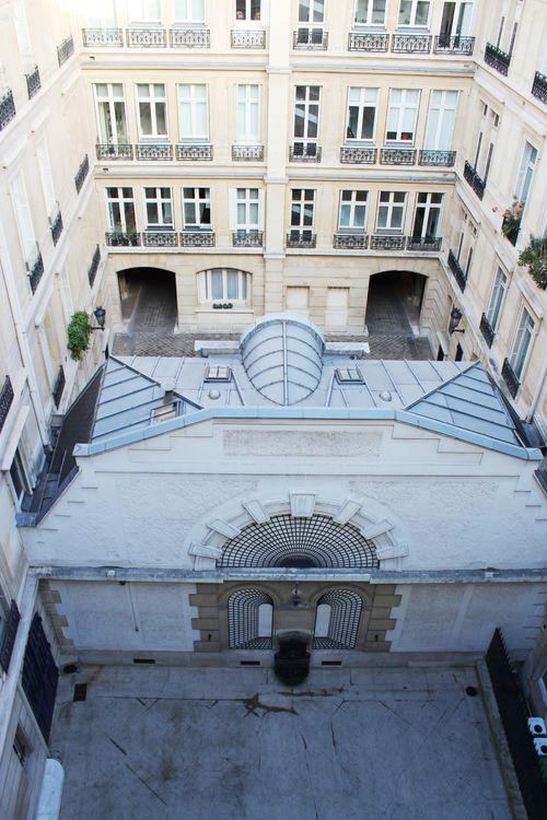 Rive Droite Rive Gauche Invest - Norbert El Haik - Bien 148119713798 - photo 10