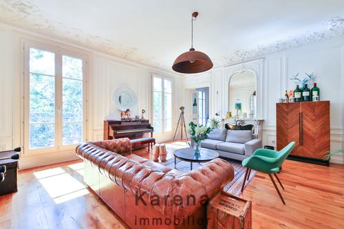 Vente Appartement Paris Denfert-Rochereau – 222m2