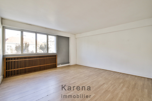 Vente Appartement Paris Mouton-Duvernet – 130.64m2