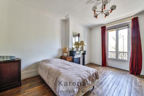 Vente Appartement Paris Mouton-Duvernet – 90m2