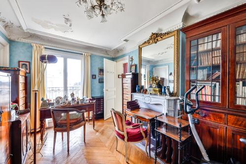 Vente Appartement Paris Vavin – 124m2
