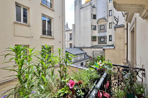 Vente Appartement Paris Gaîté – 52m2