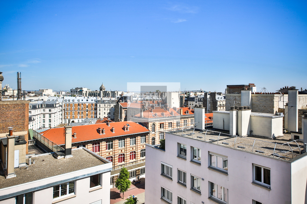 Vente Appartement Paris Raspail – 20.67m2