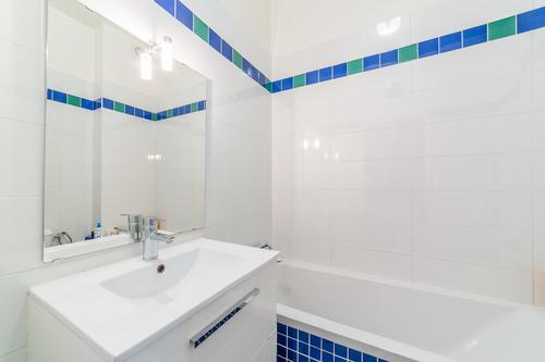 Salle de bain 2eme