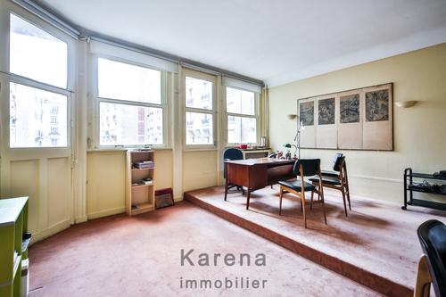 Vente Appartement Paris Mouton-Duvernet – 64.06m2