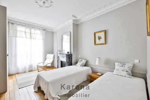 Vente Appartement Paris Mouton-Duvernet – 98m2