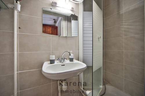 Vente Appartement Paris Place d'Italie – 19m2